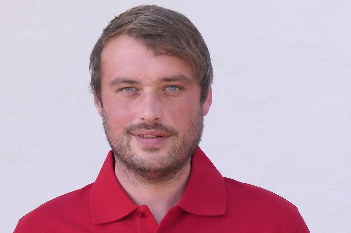 Peter Trieflinger